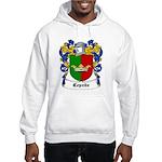Cepede Coat of Arms Hooded Sweatshirt
