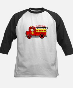 FIRE TRUCK - LOVE TO BE ME Tee