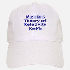 Music Theory Teacher 2 Baseball Baseball Cap