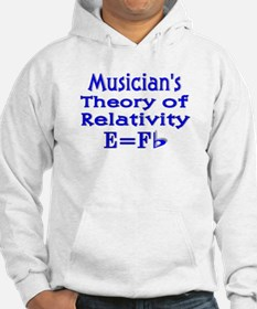 Music Theory Teacher 2 Jumper Hoody