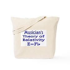 Music Theory Teacher 2 Tote Bag
