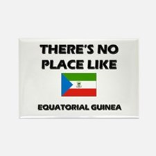 There Is No Place Like Equatorial Guinea Rectangle