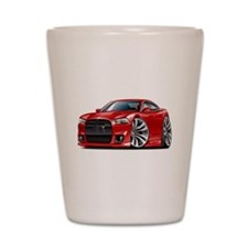 Funny Hemi Shot Glass