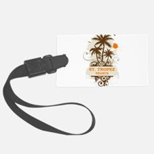 St. Tropez Luggage Tag
