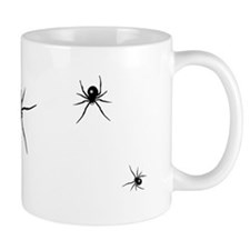 Black Widow Spiders 11oz. Mug