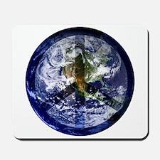 EarthPeace Mousepad