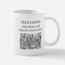 television Mug