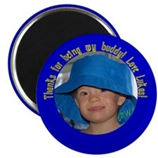 "Lukas 2.25"" Magnet (10 pack)"