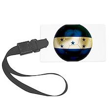 Honduras Football Luggage Tag