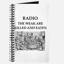 radio Journal