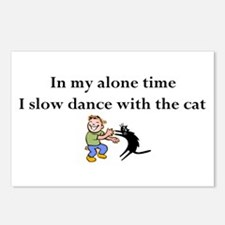 Slow Dance Postcards (Package of 8)