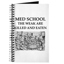 med,school Journal
