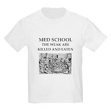 med,school T-Shirt