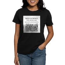 med,school Tee