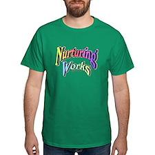 Nurturing Works T-Shirt