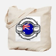 Australia Rugby Tote Bag