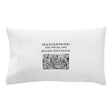 mastermind Pillow Case