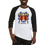 Castellon Coat of Arms Baseball Jersey