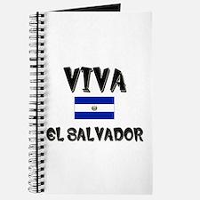 Viva El Salvador Journal