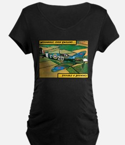 Spitfire - Trouble Brewing! T-Shirt