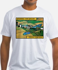 Spitfire - Trouble Brewing! Shirt