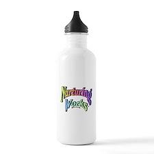 Nurturing Works Water Bottle