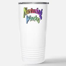 Nurturing Works Travel Mug
