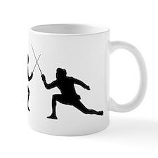 SFAC_2 fencers Mugs
