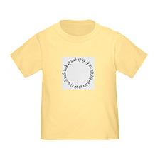 Circular Mantra T