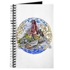 Selkies Journal