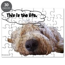 This is the life Puzzle