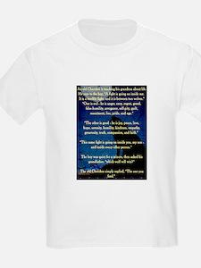 CHEROKEE LESSON T-Shirt
