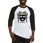 Camargo Coat of Arms Baseball Jersey