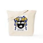 Camargo Coat of Arms Tote Bag