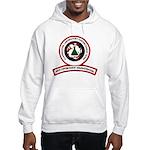 DEA CLET Hooded Sweatshirt