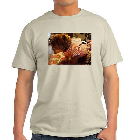 Tough Guy Ready To Go Light T-Shirt