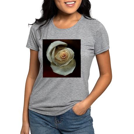 white_rose3mbu2_cpress.ti Womens Tri-blend T-Shirt