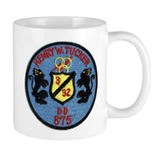 patch Mugs