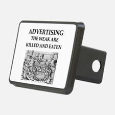 advertising Hitch Cover