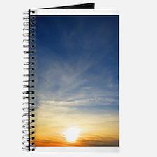 Venice Sunset Journal