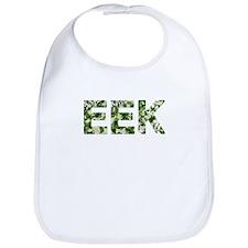 Eek, Vintage Camo, Bib