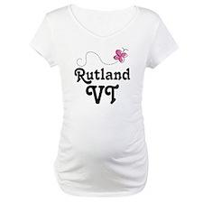 Rutland Vermont (butterfly) Shirt