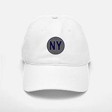 NY Baseball Baseball Cap