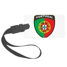 Portugal Luggage Tag