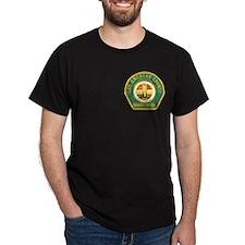 L A County Harbor Patrol T-Shirt