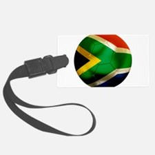 South Africa World Cup Luggage Tag