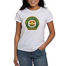 L A County Harbor Patrol Tee