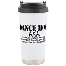 Funny Parents dance Travel Mug