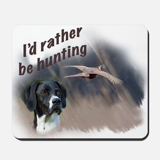hunting_english_pointer.jpg Mousepad