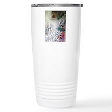 God Made the Earth Travel Mug